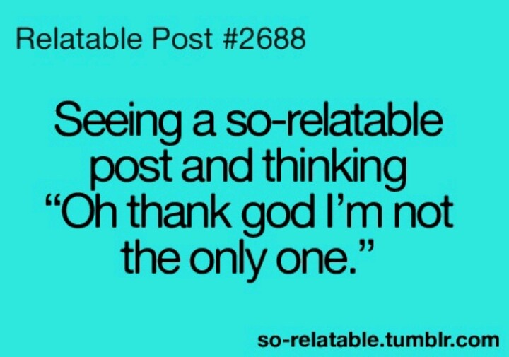 So Relatable Quotes Doing that righ...