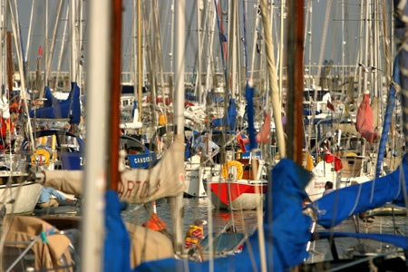 thanks Paul Close for capturing the marina feel