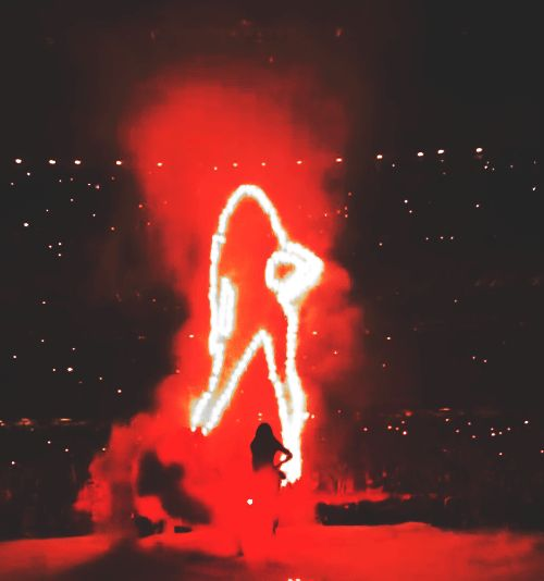 Fiercest Moments From Beyonce's Halftime Show