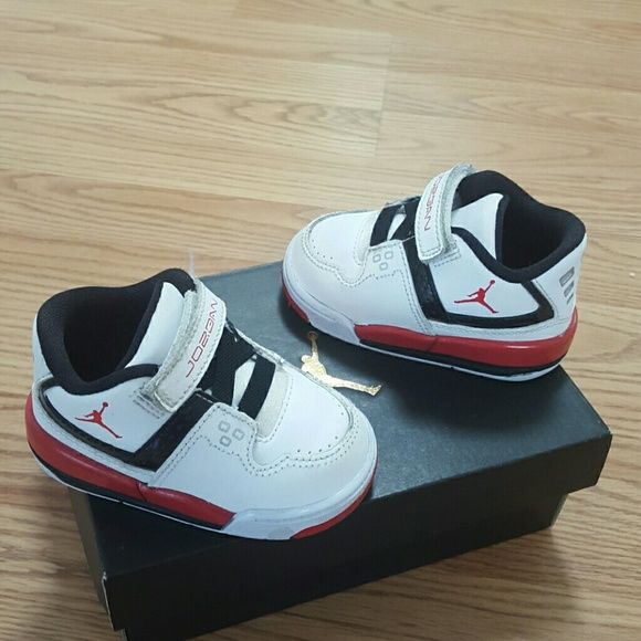 jordan children shoes