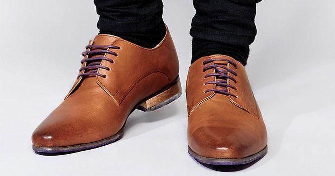 Derby Shoes - The Best Casual Shoes for Men | Complex