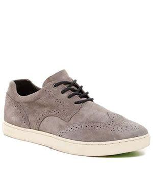 Pantofi Diesel Casual Piele Intoarsa stil brogue