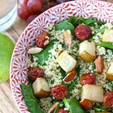 ... Almonds Recipe | Favorite Recipes | Pinterest | Quinoa Salad, Quinoa
