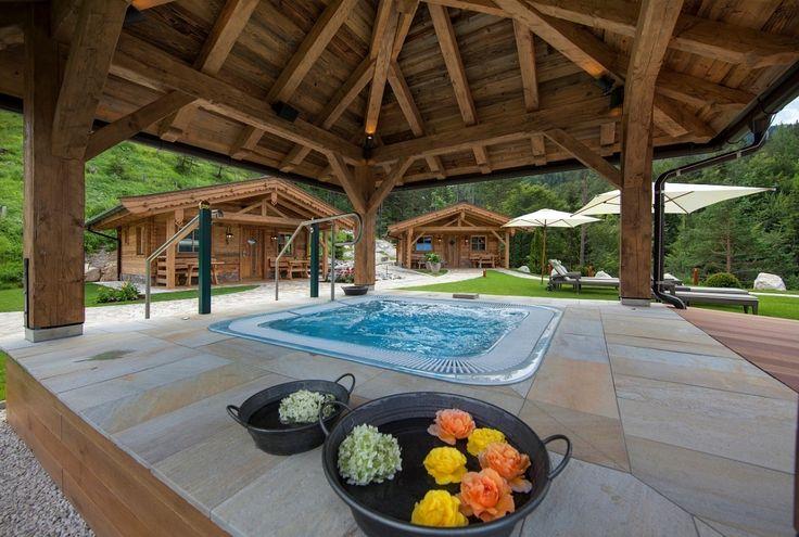 Gönnen Sie sich Ruhe und schöpfen Sie Kraft im exklusiven  ⭐⭐⭐⭐⭐ Leading Spa Resort Der Lärchenhof in Tirol!  #leadingsparesorts #wellness #spa #leadingspa #whirlpool #relax #hotels #luxury #exklusive #pool #tirol #austria #romantic