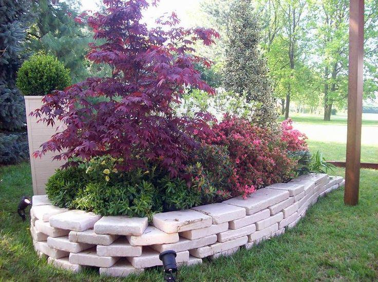 Oltre 1000 idee su aiuole su pinterest fioriere rialzate for Aiuole giardino idee