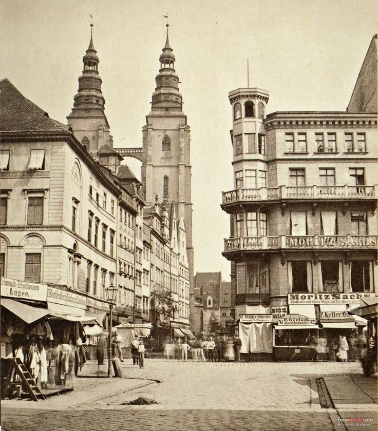 1870-1880 jeszcze bez Feniksa