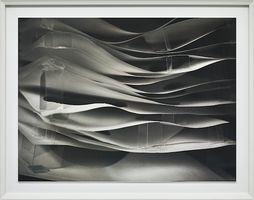 "Thomas Demand, Publishing House 64, 2015, pigment print, 40 x 53"". © © Thomas Demand, VG Bild-Kunst, Bonn / DACS, London Courtesy Sprueth Magers From ""Thomas Demand"" on artforum.com"