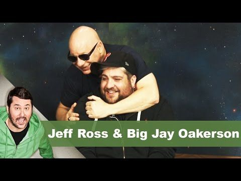 Jeff Ross & Big Jay Oakerson   Getting Doug with High