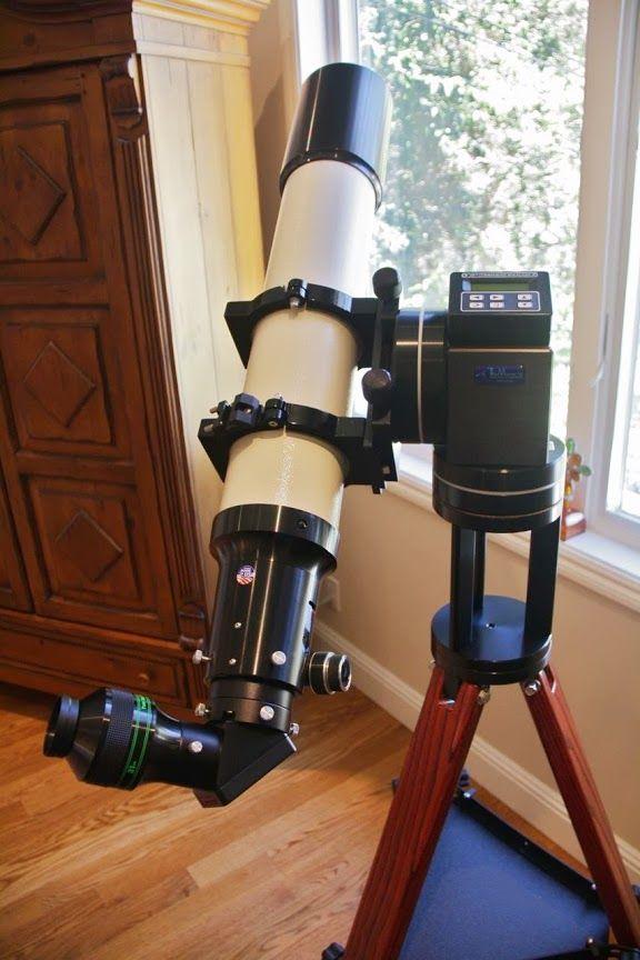 amateur space telescope souk topic