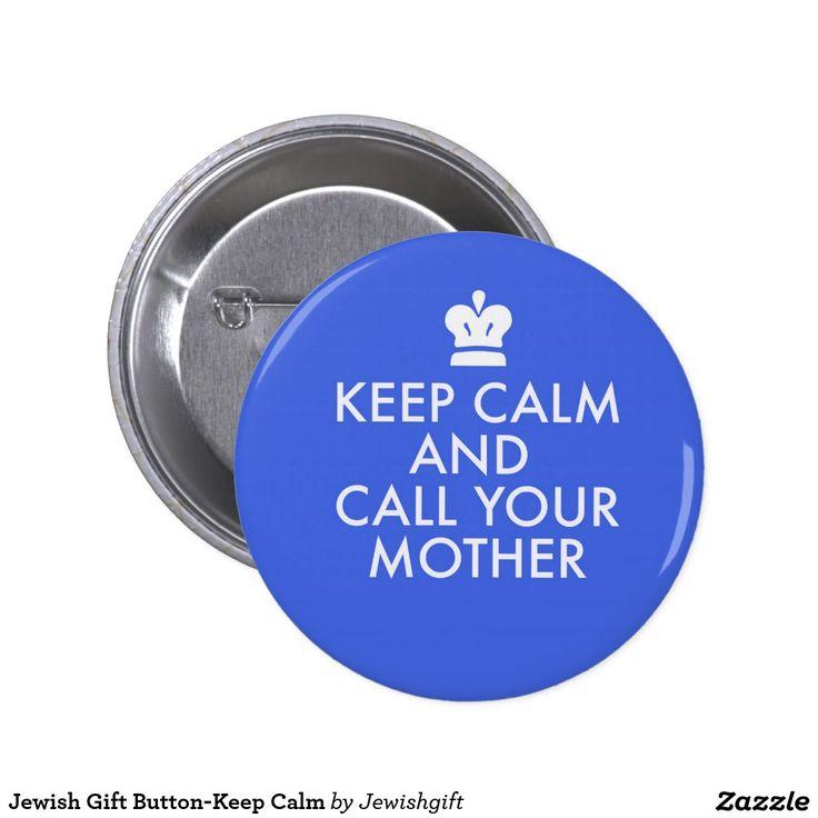 66 best jewish gift ideas images on pinterest jewish gifts key jewish gift button keep calm pinback button negle Gallery