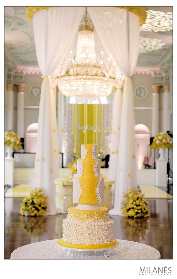 17 Best Images About Black Amp Yellow Weddings Reception On