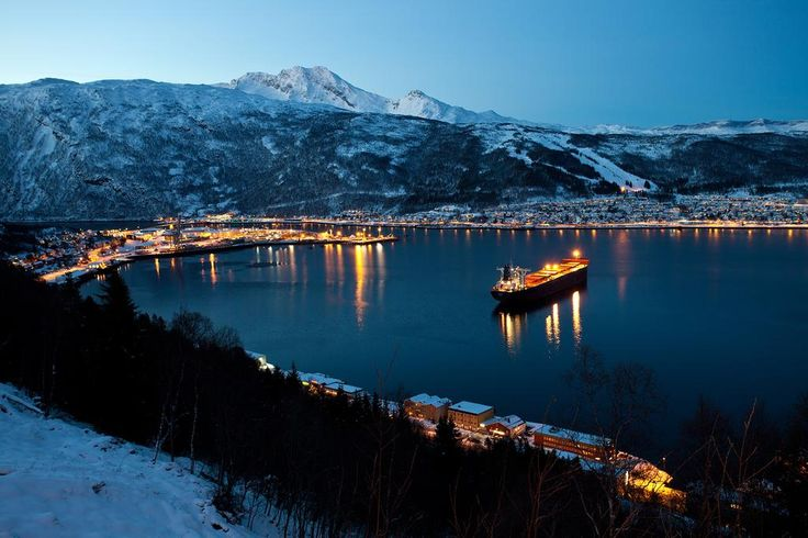 Narvik, Norway - Google Search
