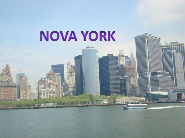 Nova York - Pontos Turísticos Dicas de Viagem