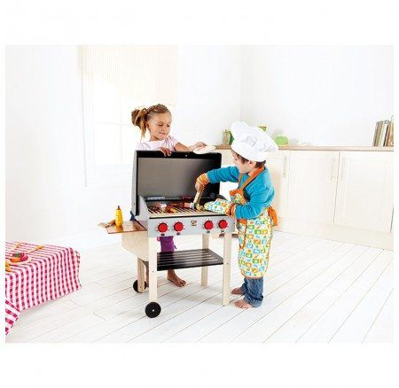 Double-sided grates, a collapsible side table, moveable wheels and an open-and-close hood make this grill a gourmet chef's dream. This resource will provide an opportunity to learn the basics of communication, cooperation, and collaboration.