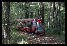 Cabin John Regional Park, Rockville, Maryland