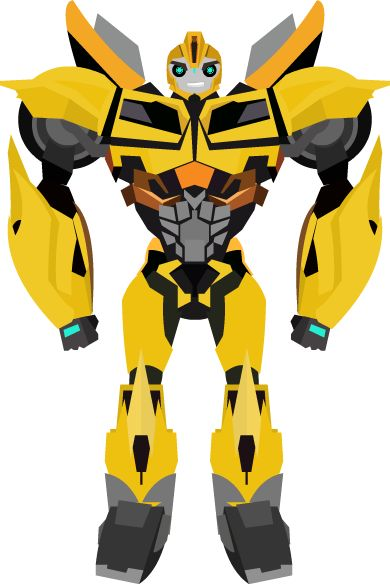 TransFormers [PRIME] Bumblebee