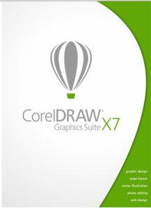 Corel draw x 7 60 Day Trail Version