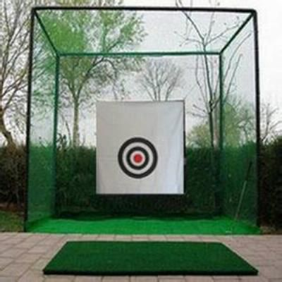 Driving cage practice hitting net (bd-d1-n11), Bladesman Sport - Golf accessories, golf apparels, golf bags, golf practice gears, golf training aids, golf clubs, golf grips by BladesmanSport.com, OEM sporting goods and golf products suppliers, China manufacturer, factory in Dongguan, Tangxia town