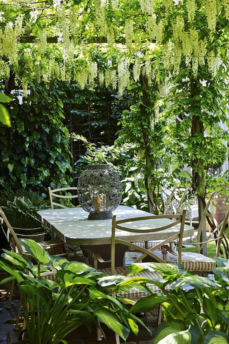 Kleiner Garten: Machen Sie das Beste aus Ihren Lieblingsecken!