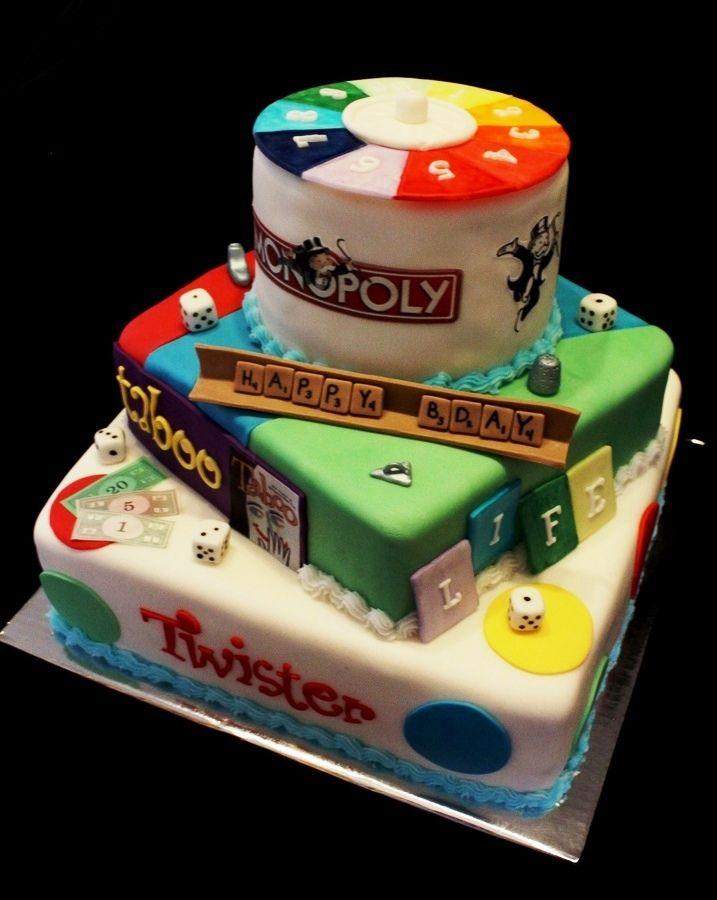 Virtualbirthday Cake Gifs Tenor