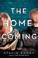 Spotlight Tour: The Homecoming by Stacie Ramey