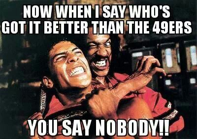 49ers #49ers #memes