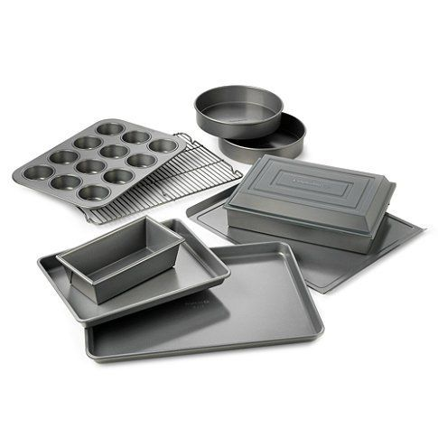 Calphalon Non-Stick 10-Piece Bakeware Set => New and awesome product awaits you, Read it now : : bakeware