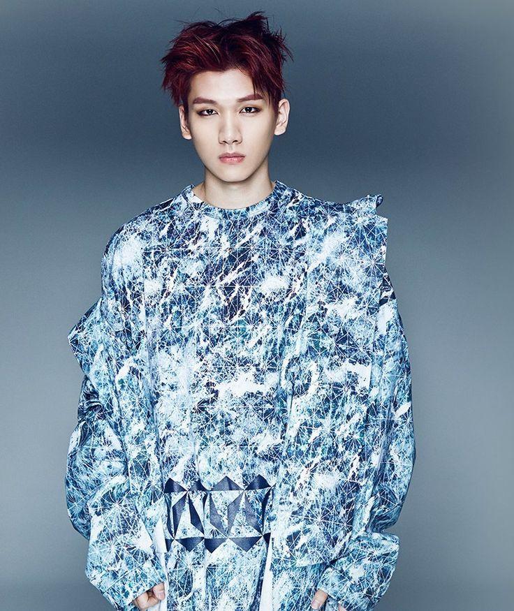 VIXX Eternity Profile Picture - Hyuk