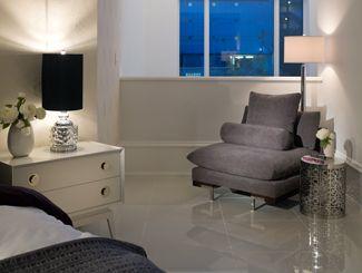 Artemisia - bedroom