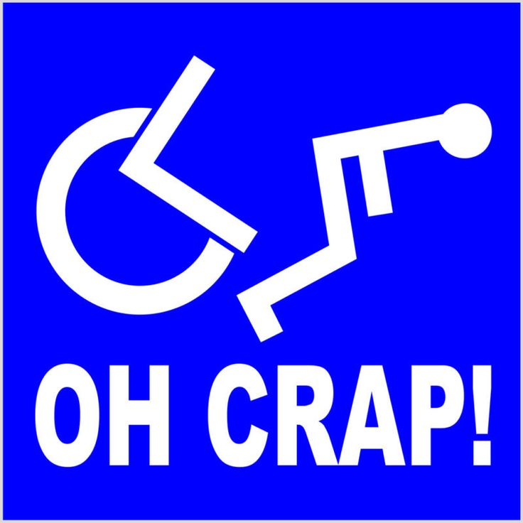 1000 images about funny handicap signs on pinterest Handicapped wheelchair