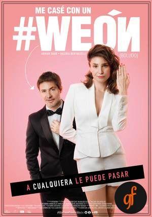 Arjantin yapımı Romantik Komedi Filmi Bir Hıyarla Evlendim.. Aşk Filmleri her…