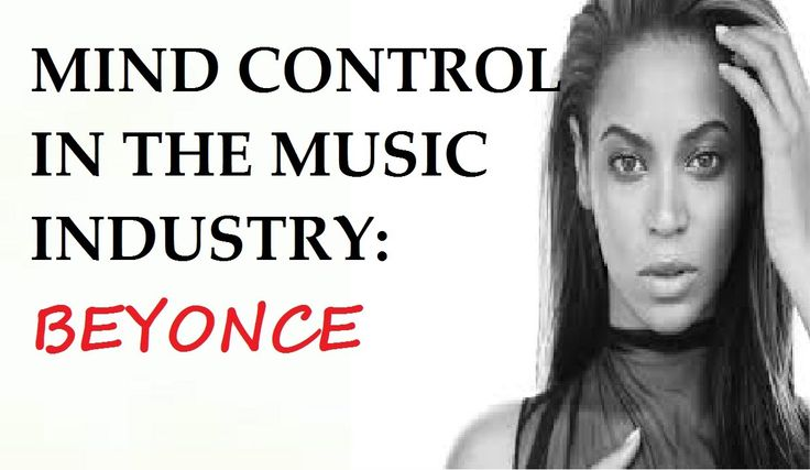 MIND CONTROL IN THE MUSIC INDUSTRY: BEYONCE Illuminati? - Published on May 8, 2015