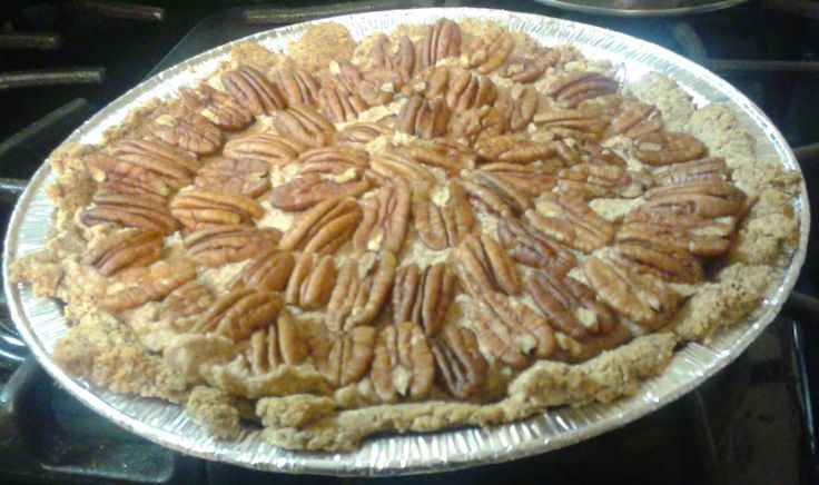 Pies, Paleo and Pecans on Pinterest