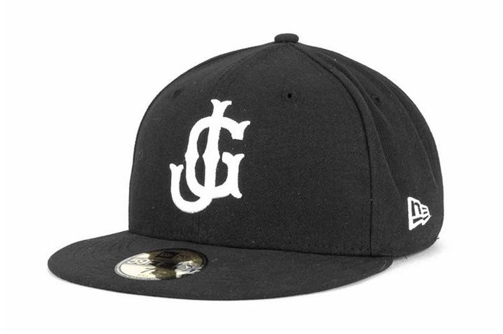 New Era Jackson Generals MiLB 59FIFTY Cap