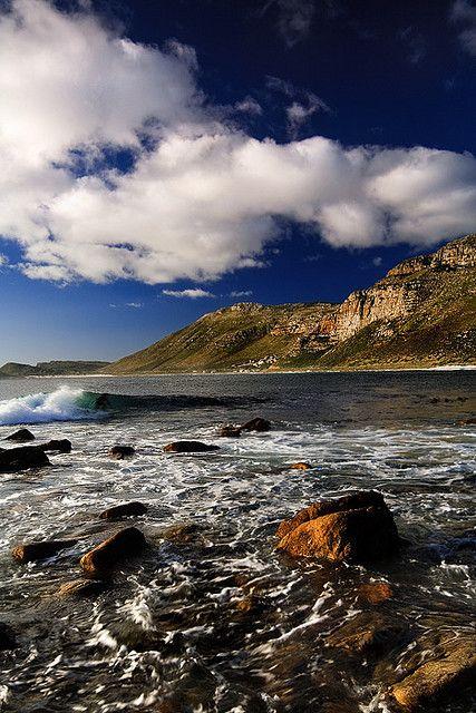 Cape Town, South Africa. BelAfrique - Your personal travel planner - www.belafrique.com