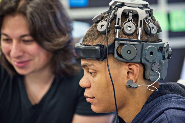 Neurable lève 2 millions pour une interface contrôlée par la pensée - http://www.frandroid.com/produits-android/realite-virtuelle/401271_neurable-leve-2-millions-pour-une-interface-controlee-par-la-pensee  #Réalitévirtuelle