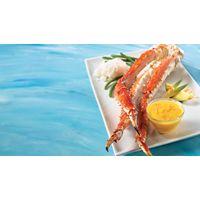 Pattes de crabe « Alaska red », sauce fruitée | Recettes IGA | Fruits de mer, Mangue, Recette facile
