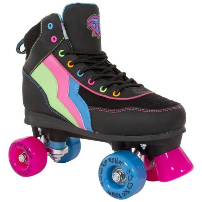 Christmas presents for teenagers: Rio Roller Skates, £53