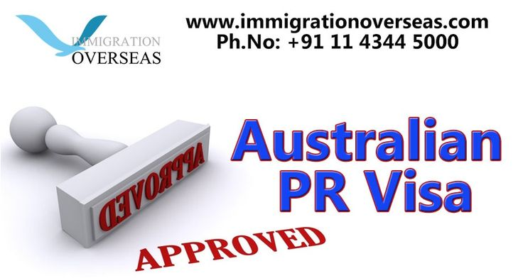 Get Quick #Australia #Permanent #Residency #Visa..For more information, You can Call us @ +91-11-4344-5000 and Email us:- info@immigrationoverseas.com or you can also visit at Immigration Overseas