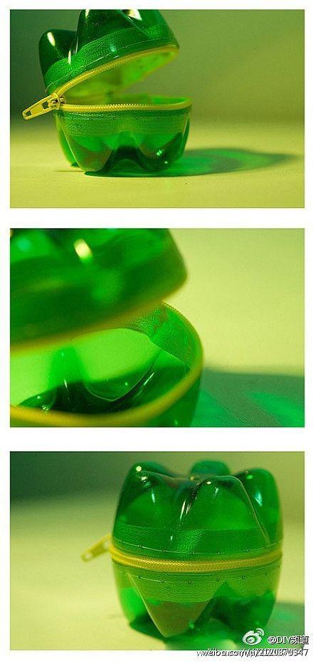 Divertente riciclo di bottiglie di plastica | fun recycling of plastic bottles #DYI #packaging PD
