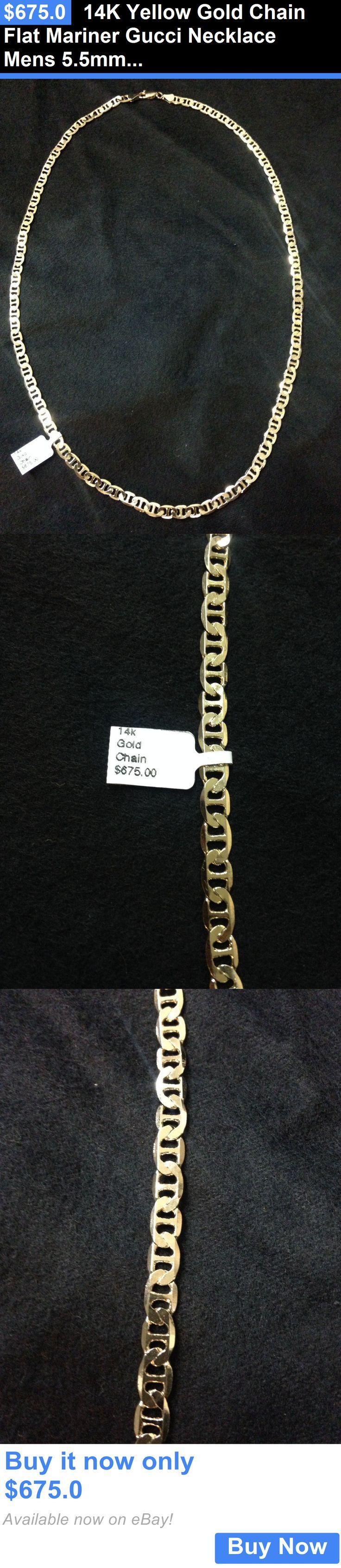 Best 25 Mens 14k gold chains ideas on Pinterest