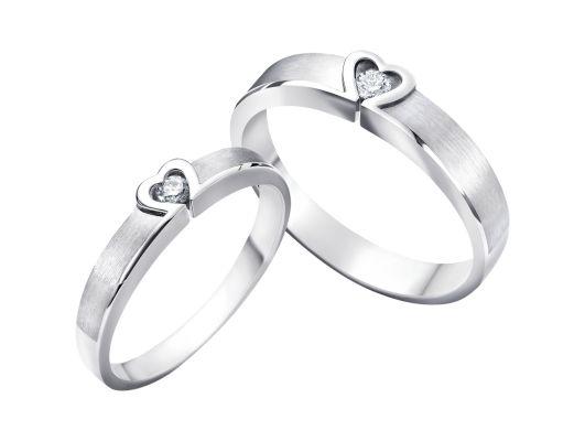 215 best Wedding Rings images on Pinterest