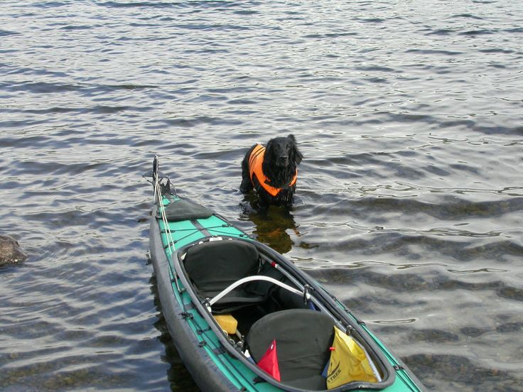 Feathercraft Klondike Folding Double Kayak | eBay