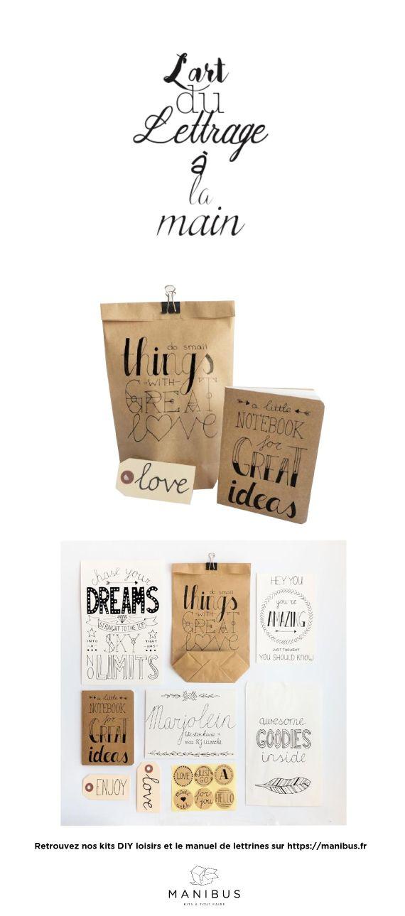 L'art de la lettrines et de la calligraphie n'aura plus de secret pour vous grâce à ce kit DIY ! Tout le matériel nécessaire est dans ce kit DIY et en plus un carnet d'apprentissage est téléchargeable sur : https://manibus.fr  Découvrez le kit : https://manibus.fr/serigraphie/116-kit-diy-lettrines.html
