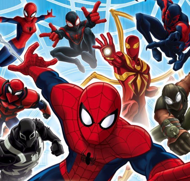 Ultimate Spider Man Free Comic Book Day: 20 Best Mike Zeck Spider-Man And Marvel Artwork Images On
