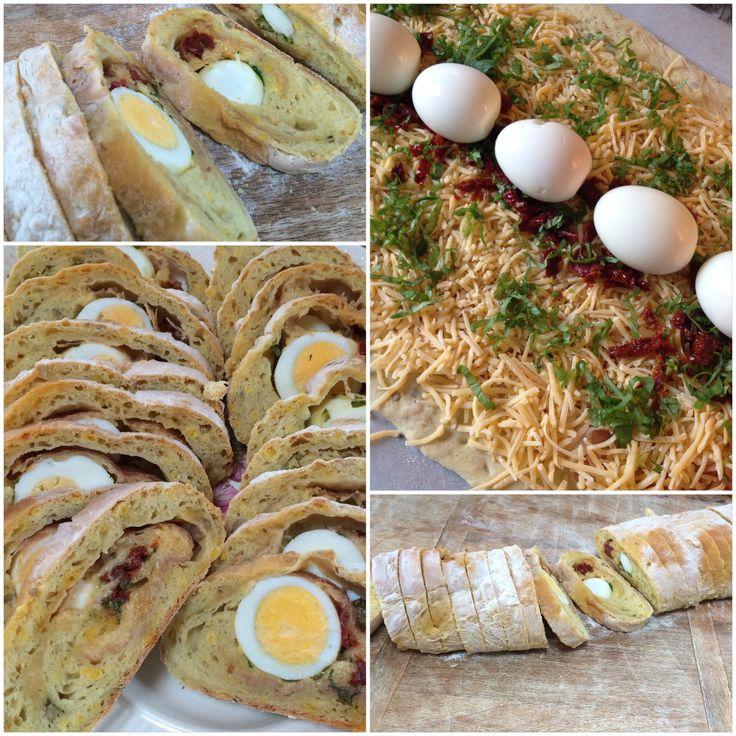 Gevuld brood | Jamie Oliver