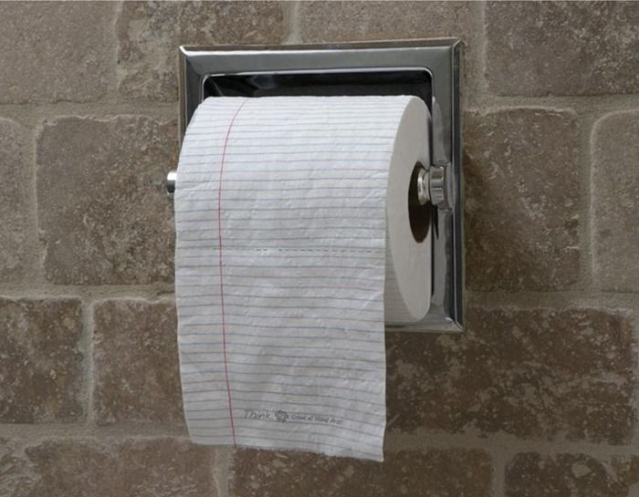 41 best Toilet Paper Fun images on Pinterest | Bathrooms, Toilet and ...