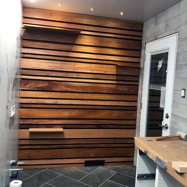 Top 70 Best Wood Wall Ideas Wooden Accent Interiors Grog Kill