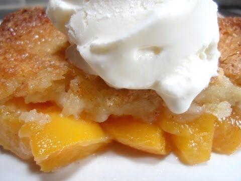 Easy soul food dessert recipes