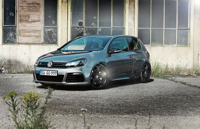 Vw Golf Mk6 R20 Rubber Meets The Road Autos